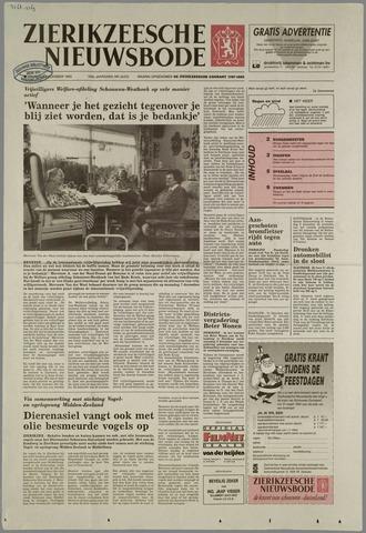 Zierikzeesche Nieuwsbode 1993-12-03