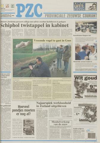 Provinciale Zeeuwse Courant 1998-01-21