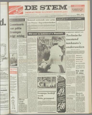 de Stem 1978-08-22