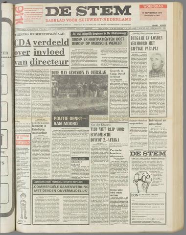 de Stem 1978-09-13
