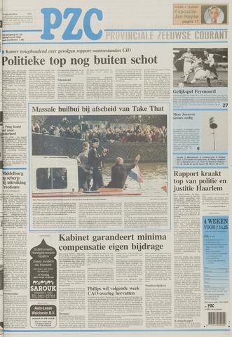 Provinciale Zeeuwse Courant 1996-04-05