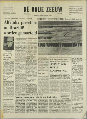 de Vrije Zeeuw 1970-10-20