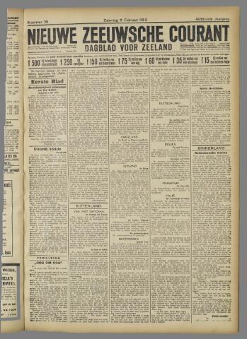 Nieuwe Zeeuwsche Courant 1922-02-11