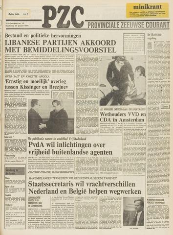 Provinciale Zeeuwse Courant 1976-01-22