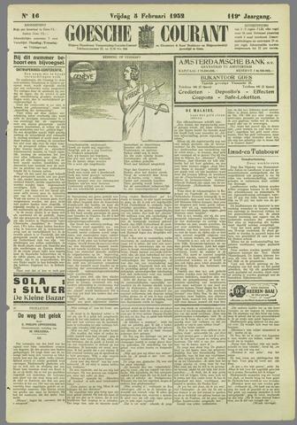 Goessche Courant 1932-02-05