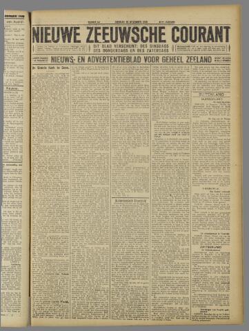 Nieuwe Zeeuwsche Courant 1925-12-15