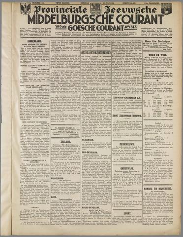 Middelburgsche Courant 1933-07-11