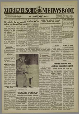 Zierikzeesche Nieuwsbode 1955-11-03