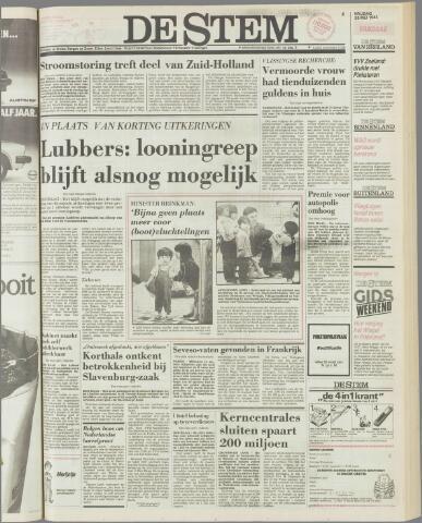 de Stem 1983-05-20