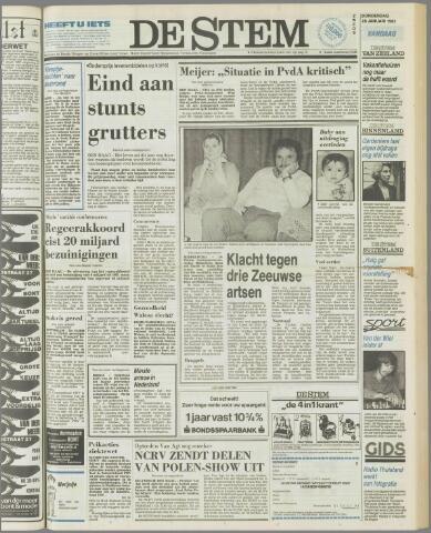 de Stem 1982-01-28