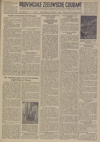Provinciale Zeeuwse Courant 1942-09-16