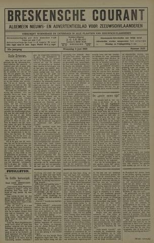 Breskensche Courant 1926-06-09