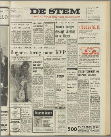 de Stem 1972-09-16