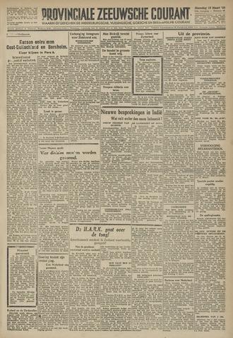 Provinciale Zeeuwse Courant 1946-03-18