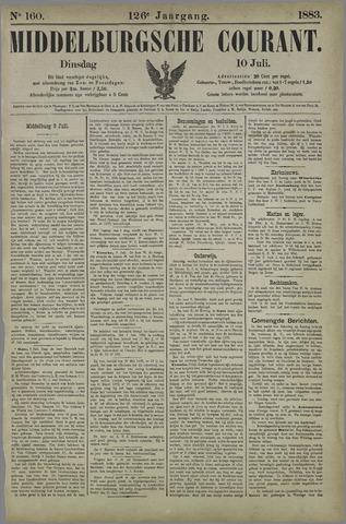 Middelburgsche Courant 1883-07-10