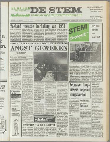 de Stem 1976-01-05