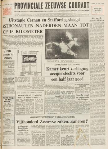 Provinciale Zeeuwse Courant 1969-05-23