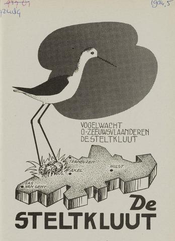 de Steltkluut 1984-10-01