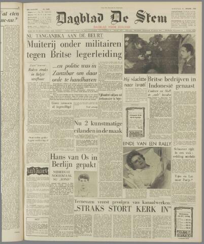 de Stem 1964-01-21