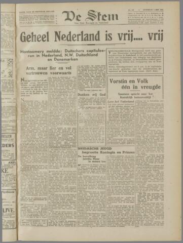 de Stem 1945-05-05