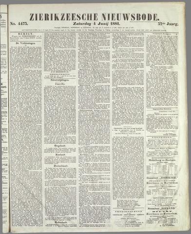 Zierikzeesche Nieuwsbode 1881-06-04