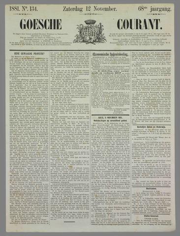 Goessche Courant 1881-11-12