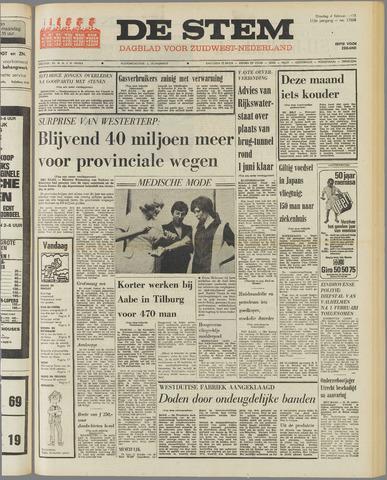 de Stem 1975-02-04