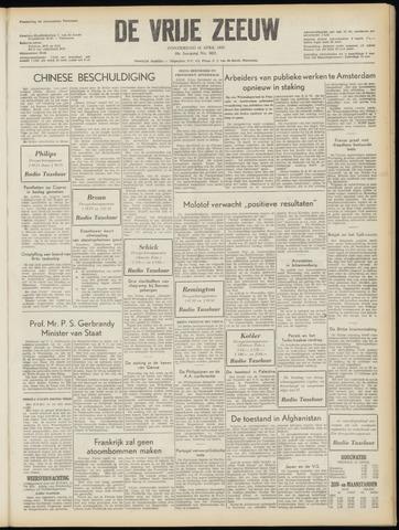 de Vrije Zeeuw 1955-04-14