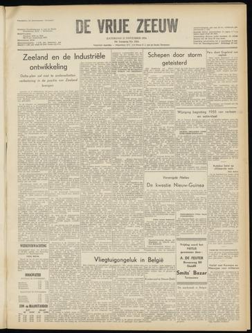 de Vrije Zeeuw 1954-11-27