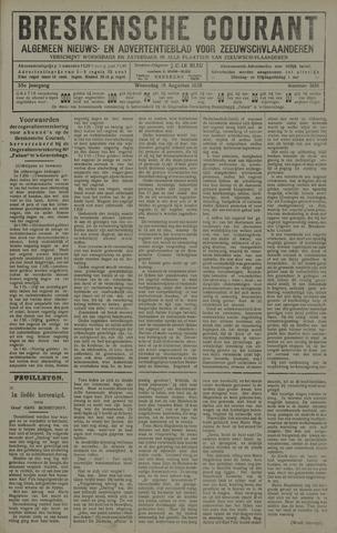 Breskensche Courant 1926-08-18