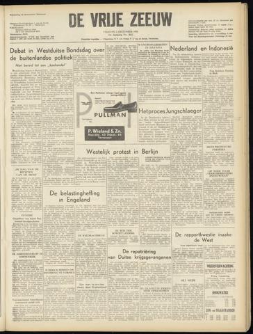 de Vrije Zeeuw 1955-12-02