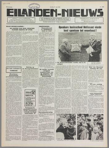 Eilanden-nieuws. Christelijk streekblad op gereformeerde grondslag 1980-06-10