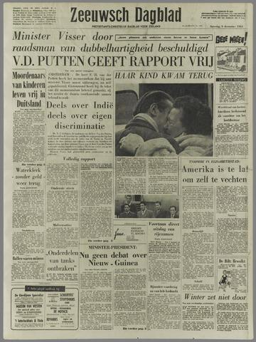 Zeeuwsch Dagblad 1961-12-09