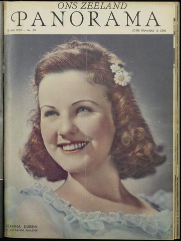 Ons Zeeland / Zeeuwsche editie 1939-05-18