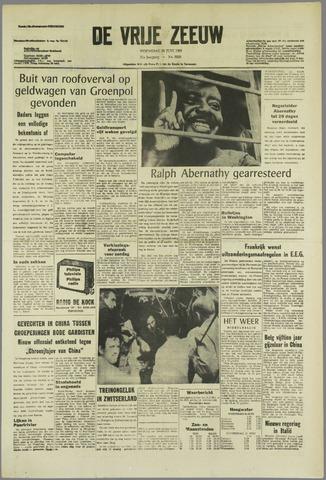de Vrije Zeeuw 1968-06-26