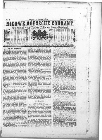 Nieuwe Goessche Courant 1877-01-19