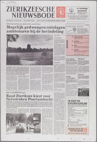 Zierikzeesche Nieuwsbode 1995-08-31
