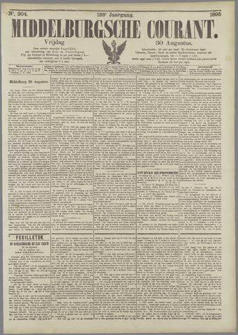 Middelburgsche Courant 1895-08-30