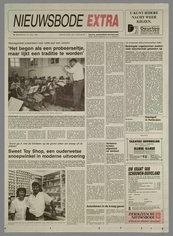 Zierikzeesche Nieuwsbode 1994-07-20