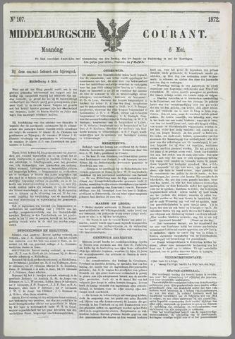 Middelburgsche Courant 1872-05-06