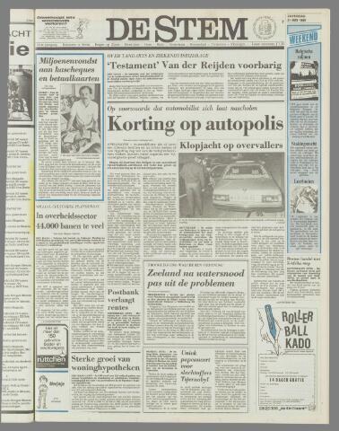 de Stem 1986-05-31