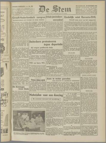 de Stem 1946-10-28