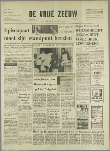 de Vrije Zeeuw 1970-02-04