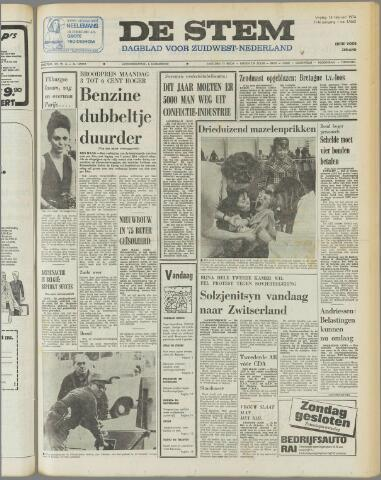 de Stem 1974-02-15