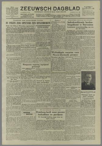 Zeeuwsch Dagblad 1953-07-06