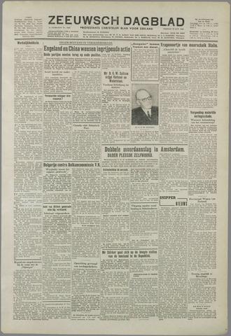 Zeeuwsch Dagblad 1948-10-29
