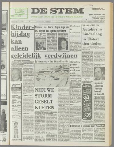 de Stem 1976-01-06