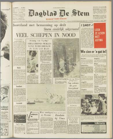 de Stem 1966-03-29