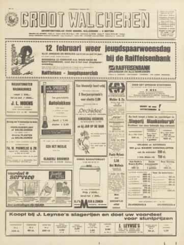 Groot Walcheren 1969-02-06