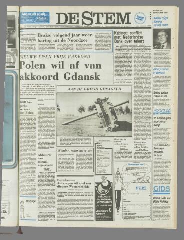 de Stem 1980-10-29